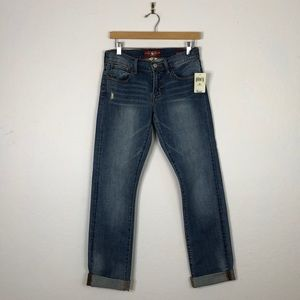 Lucky Brand Regular Blue Straight Jeans